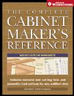 Complete Cabinet Makers Reference